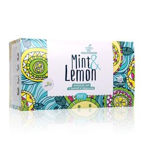 Every Mint & lemon