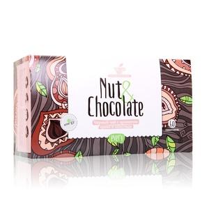 Every Nut & chocolate