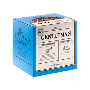 Фиточай Gentleman
