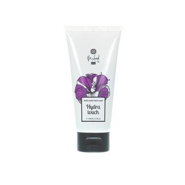 Complex action hand cream