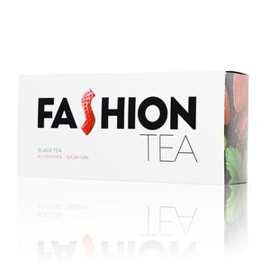 Черный чай Enerwood FASHION