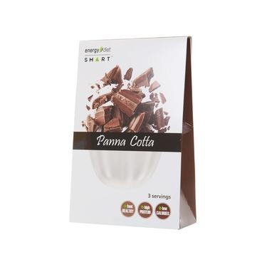 შოკოლადის პანა-კოტა