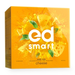 Energy diet smart Cheese Soup