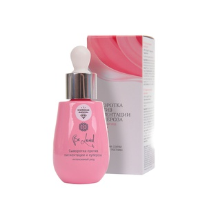 Anti couperose and pigmentation serum