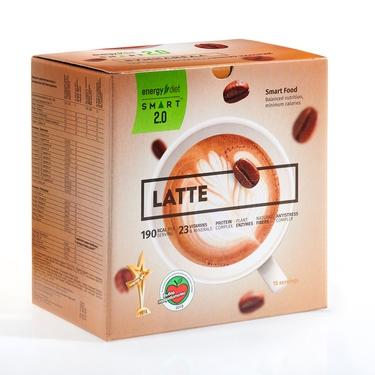 კოქტეილი Diet Smart «ლატე»