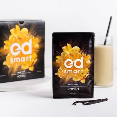 ED Smart Vanilla, 15 порций