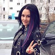 Наталья Мансурова, C-Класс