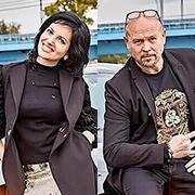 Ирина и Игорь Новиковы, C-Класс
