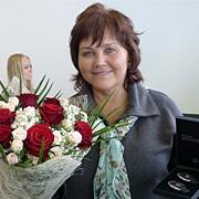 Галина и Евгений Гуковы, B-Класс