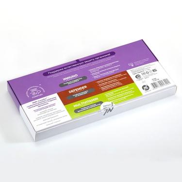 კეისი «Immuno Box»