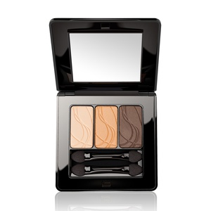 "Silky eyeshadow ""Trio"""