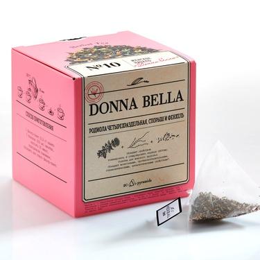 ფიტოჩაი Donna Bella
