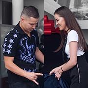 Ольга и Андрей Усольцевы, C-Класс