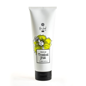 Душқа арналған Tropical fruit гелі