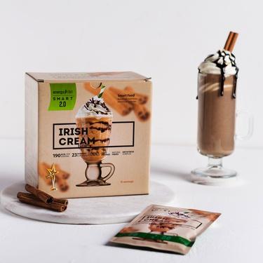 Energy diet smart Irish cream