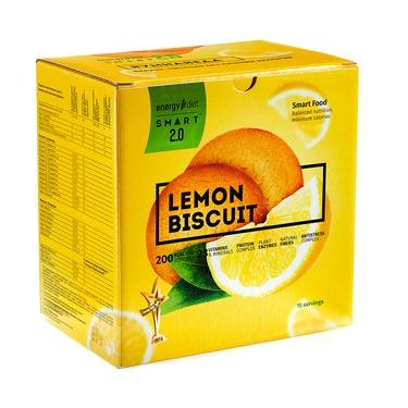 Energy Diet Smart Lemon biscuit