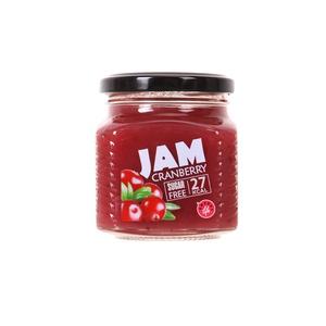 Low calorie Сranberry jam