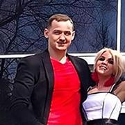 Николай Кузнецов, CLA-Класс (AMG пакет)