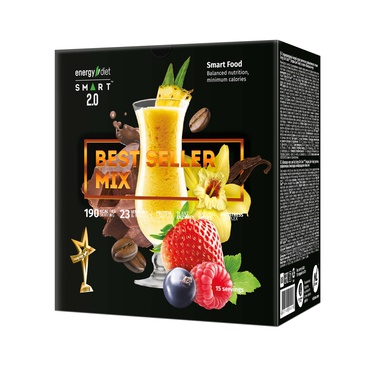 Еnergy Diet Smart Best Seller Mix