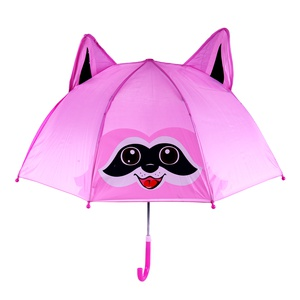Kids umbrella - Pink