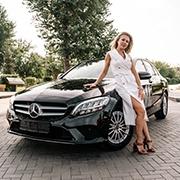 Екатерина Языкова, C-Класс
