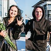Юлия и Александр Малыгины , C-Класс