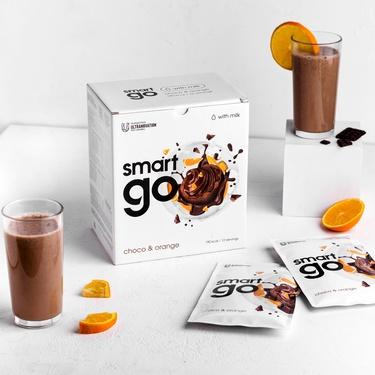 Smart GO «Апельсин – шоколад»