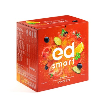 Energy diet smart Solyanka