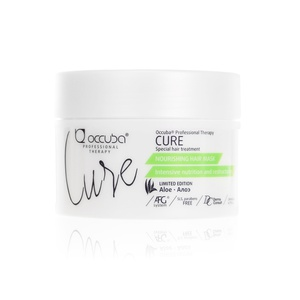 Cure Mask (Aloe)