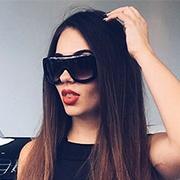 Мария Шумилова , C-Класс
