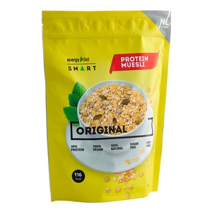 Muesli Energy Diet Smart Original