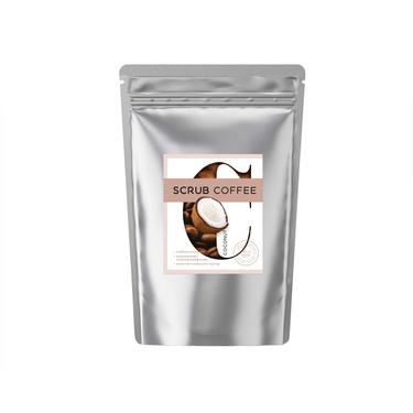 Cкрабы Coffee & Coconut