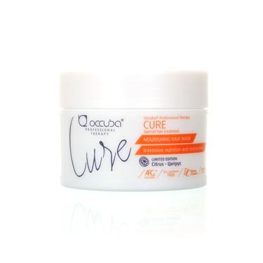 Cure Mask (Citrus)