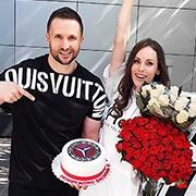 Антонина и Василий Тодерика, C-Класс