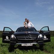 Елена и Алексей Михайловы, ML-Класс