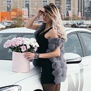 Наталья Благова, C-Класс