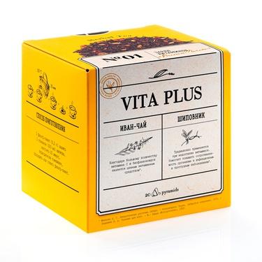 Фиточай Vita Plus
