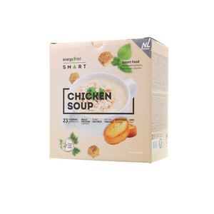 Energy Diet Smart Chicken Soup