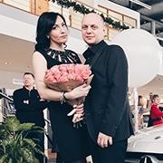 Надежда и Валерий Байденко , C-Класс