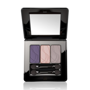 Silky Eyeshadow Trio
