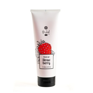 Shower gel (Strawberry)