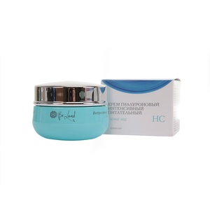 Hyaluronic intense nourishing cream