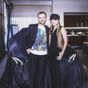 Марина и Дмитрий Жуковы, E-Класс
