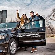 Валерия и Дмитрий Лебедевы, A-Класс