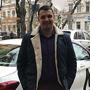 Сергей Переварюха, C-Класс