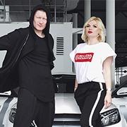 Наталья и Алексей Ешенко, C-Класс