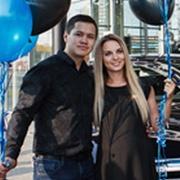 Анна и Валерий Черкасовы, E-Класс