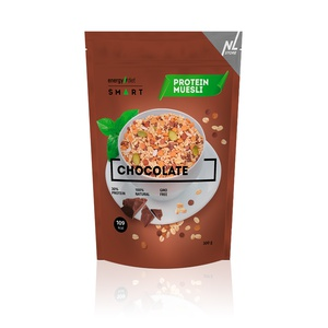 Muesli Energy Diet Smart chocolate