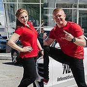 Ирина и Станислав Сармачевы, C-Класс