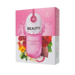 Кейс «Beauty Box»